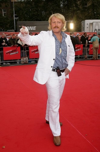Keith Lemon Finally Reveals The Truth About The Bandage On His Hand