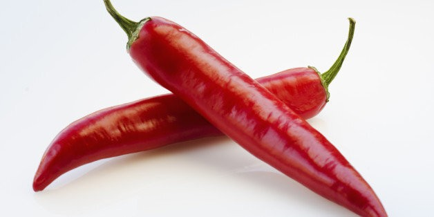 Go On, Make Your Order Extra Spicy. It Could Help Boost Your Metabolism. | HuffPost Life