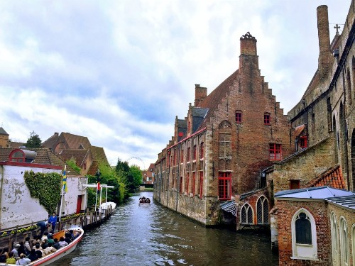 Overlooked Cities in Europe to Add to Your Travel List