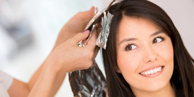 A Guide to Achieving Your Best Hair Color | HuffPost Life