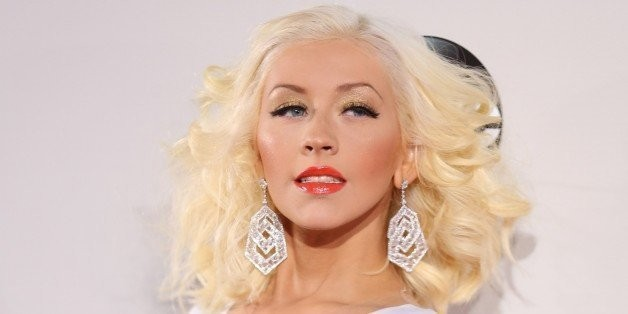 Christina Aguilera Shares First Photo Of Baby Girl Summer