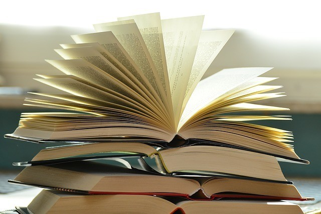 5 Books That Influenced My Success Mindset