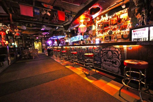 These Are The 17 Best Tiki Bars in America