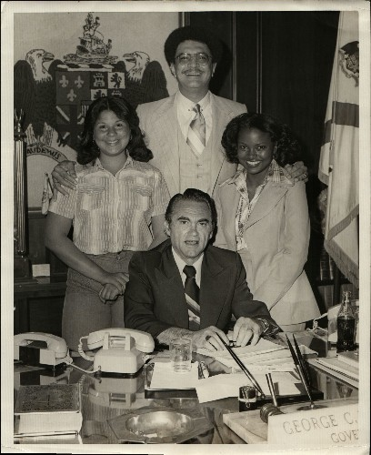 What George Wallace Taught Me About Forgiveness