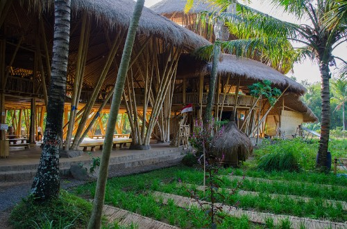 Holistic, Student-Centered School in Bali Inspires U.S. Teacher Once Again