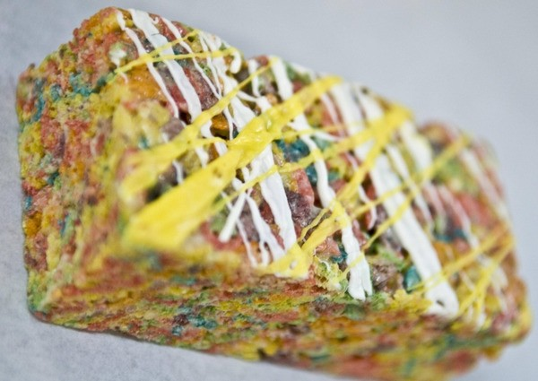 Weed Edibles: The Most Creative Marijuana Food Products (PHOTOS)