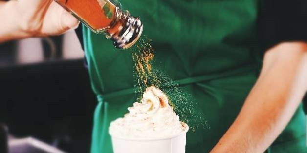 Make Your Own Damn Pumpkin Spice Latte For $1 | HuffPost Life