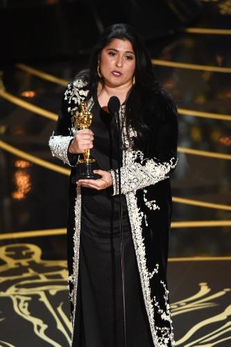 Oscar Film Spurs Stronger Law Against Killing Women For 'Dishonoring' Family