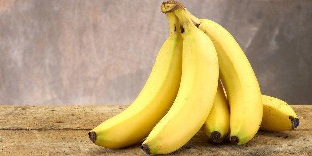 The Health Benefits of Bananas | HuffPost Life