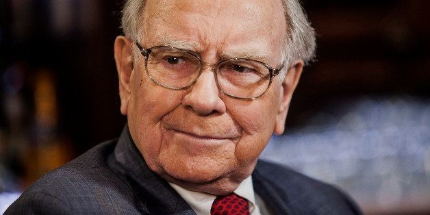 Warren Buffett's 'Two-List' Strategy: How to Maximize Your Focus and Master Your Priorities   HuffPost Life