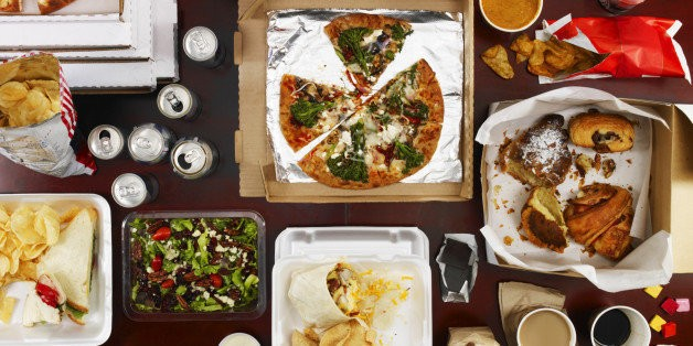 Top 7 Most Addictive Unhealthy Foods | HuffPost Life