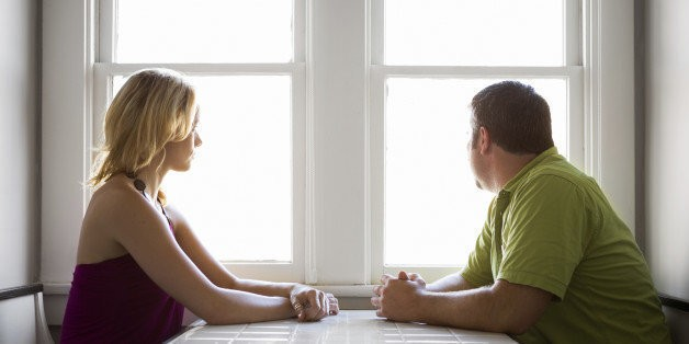 9 Crucial Questions to Ask Yourself Before Calling the Divorce Attorney | HuffPost Life