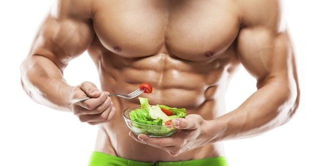 A Bodybuilder's Diet - Weight Loss and Fat Loss are Very Different Things