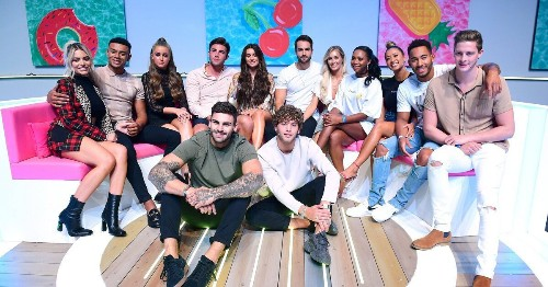 Love Island Aftercare: ITV Announce Full Plan For This Year's Series