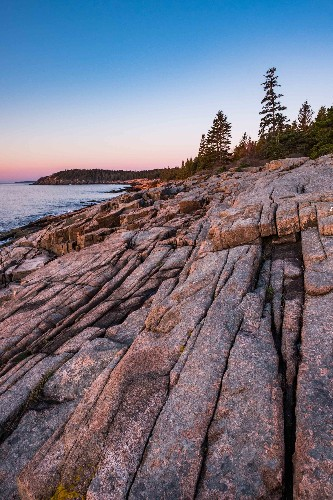 7 Locations For Great Photos While Visiting Acadia National Park