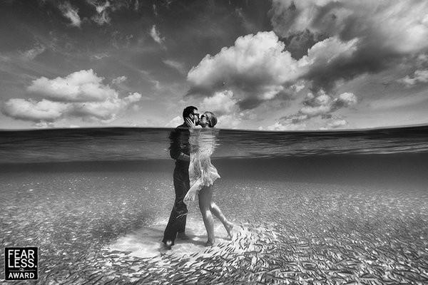 38 Award-Winning Wedding Photos You Don't Want To Miss