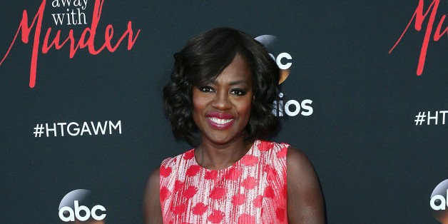 Viola Davis Refused To Do 'How To Get Away With Murder' Unless Annalise Took Off Her Wig
