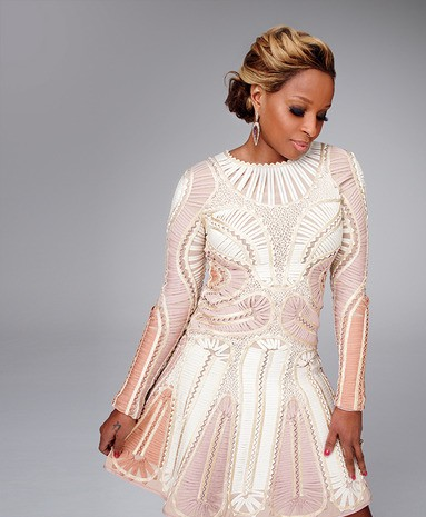 Mary J. Blige: A Mary Christmas Album and Reflections of Past Treasures