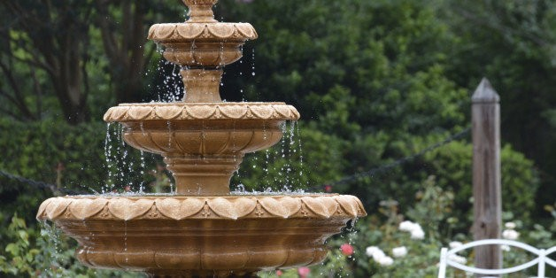 10 Most Beautiful Fountains in the World | HuffPost Life