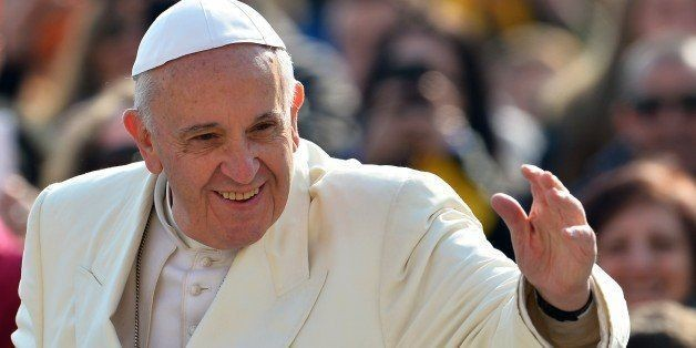 Pope Francis Says His Time As Pope Will Be Short