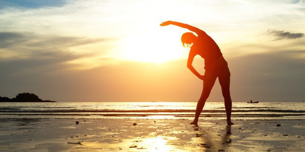 De-Stress Mind and Body With This Simple Summer Detox | HuffPost Life