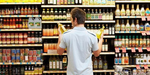 5 Mistakes People Make at the Grocery Store | HuffPost Life