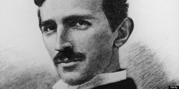 Celebrate Nikola Tesla's Birthday By Remembering All Of His Awesome Inventions