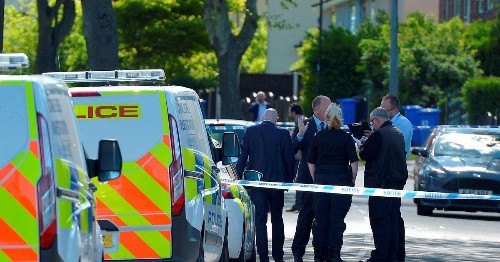 Two People Charged After Two Children Die In 'Serious Incident' In Shiregreen, Sheffield