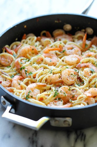 The Mistakes You're Probably Making With Your Pasta