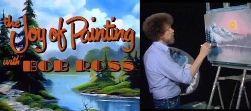 Here Are 50 Bob Ross Quotes That Will Make Today Better
