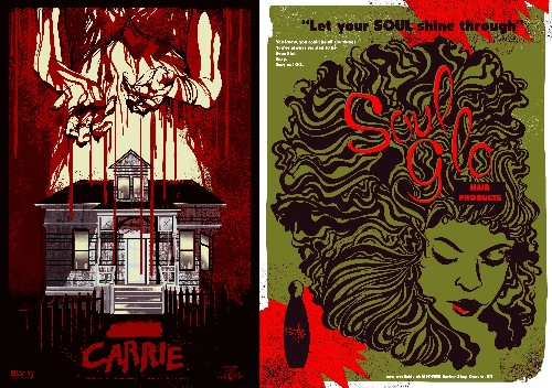 Top Female Artists Shape 'Alternative Movie Posters II,' and Inspire the Next Generation