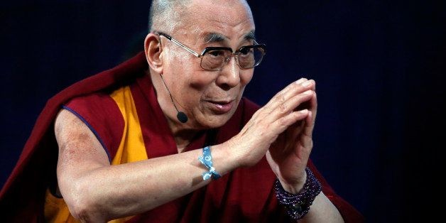 Dalai Lama Says He'd Prefer To Be The Last Dalai Lama Than Have A 'Stupid' Successor