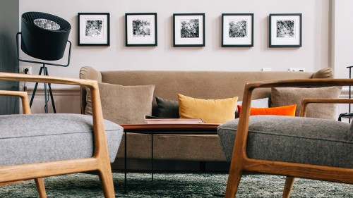 8 Ways To Use Color Feng Shui To Enhance Your Home