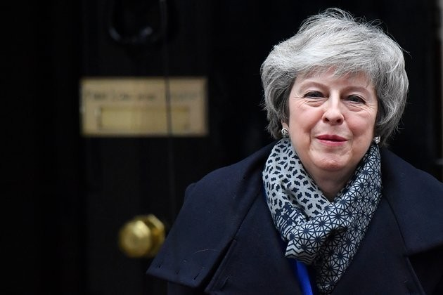 May Is Leaping From Crisis To Crisis And Escaping By The Skin Of Her Teeth – How Much Longer?