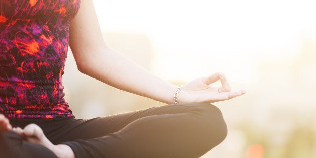 Anyone Can Meditate. Here's How | HuffPost Life
