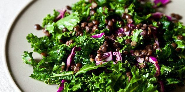 5 Ways to Add Vegetarian Protein to Your Lunch Salads