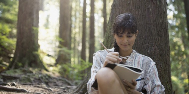 7 Misconceptions Many People Have About Journaling   HuffPost Life