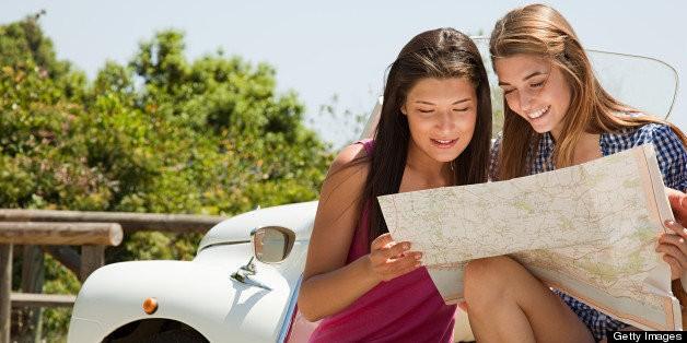 5 Best Destinations for Female Travelers | HuffPost Life