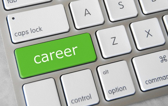 30 Careers With The Highest Paying Salaries