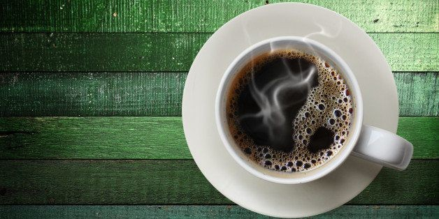 11 Drinks to Start Your Morning | HuffPost Life