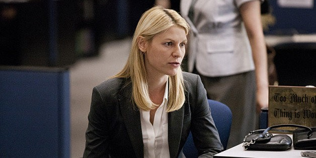 Homeland Season 3: Producer Talks Brody, Carrie, Mental Illness And The Reasons For Reinvention