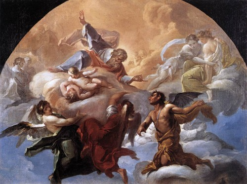 The Satanic Origins of Racism