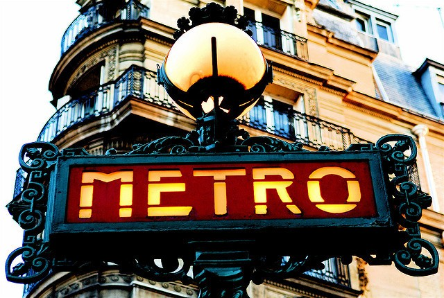 Fake It till You Make It: 5 Cheats for Pulling Off Paris
