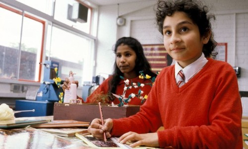 Children's 'Intelligence' Can Fluctuate Much More Than We Thought