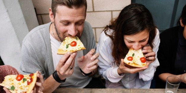 What Eating Can Tell You About The People Around You (PHOTOS) | HuffPost Life