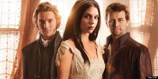 The CW New Shows: First Impressions Of 2013-2014 Pilots