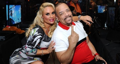 Coco And Ice T Are Expecting Their First Child Together
