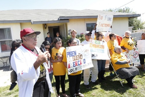 Real Estate Mogul Greg Geiser Sues Working Class Couple for Protesting Unfair Eviction