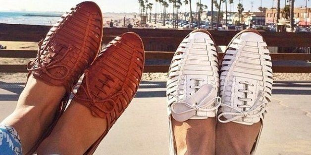 The Shoe Porn You Need To Get Through The Week