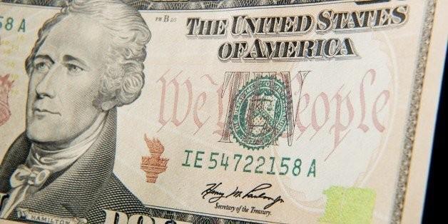 A Woman's Portrait Will Grace the $10 Bill
